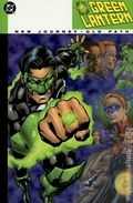 Green Lantern New Journey Old Path TPB (2001 DC) 1-1ST