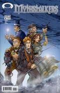 Mythstalkers (2003) 6