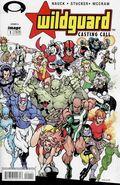 Wildguard Casting Call (2003) 1A