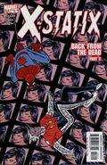 X-Statix (2002) 14
