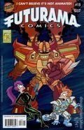 Futurama Comics (2000 Bongo) 15