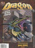 Dragon (1976-2007) Annual 3