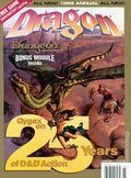 Dragon (1976-2007) Annual 4