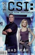 CSI Bad Rap (2003) 2A