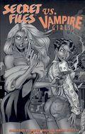 Vampire Girls vs. Secret Files (1997) 1
