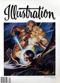 Illustration Magazine (2002 1st Series) 2A