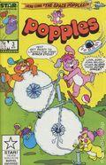 Popples (1986 Marvel/Star Comics) 3