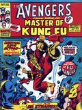 Avengers (1973-1976 Marvel UK) 28