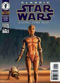 Classic Star Wars A Long Time Ago TPB (1999 Dark Horse Digest) 1-1ST