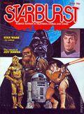 Starburst (1978- Present Visual Imagination) 1
