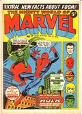 Mighty World of Marvel (1972 UK Magazine) 17