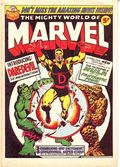 Mighty World of Marvel (1972 UK Magazine) 20