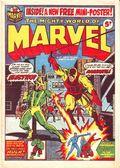 Mighty World of Marvel (1972 UK Magazine) 23
