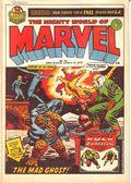 Mighty World of Marvel (1972 UK Magazine) 26