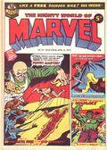 Mighty World of Marvel (1972 UK Magazine) 29