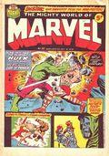 Mighty World of Marvel (1972 UK Magazine) 32