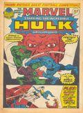 Mighty World of Marvel (1972 UK Magazine) 38