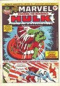 Mighty World of Marvel (1972 UK Magazine) 41