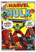 Mighty World of Marvel (1972 UK Magazine) 50