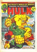 Mighty World of Marvel (1972 UK Magazine) 56