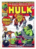 Mighty World of Marvel (1972 UK Magazine) 59
