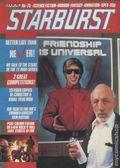Starburst (1978- Present Visual Imagination) 75