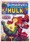 Mighty World of Marvel (1972 UK Magazine) 62