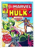 Mighty World of Marvel (1972 UK Magazine) 66