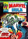 Mighty World of Marvel (1972 UK Magazine) 82