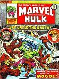 Mighty World of Marvel (1972 UK Magazine) 88