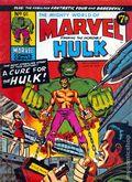 Mighty World of Marvel (1972 UK Magazine) 91