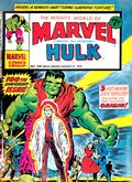 Mighty World of Marvel (1972 UK Magazine) 100