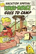 Dennis the Menace Goes to Camp (1961 Giants) 16
