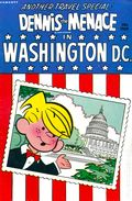 Dennis the Menace in Washington DC (1963 Giants) 72