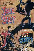Jack Staff (2000 Dancing Elephant) 4