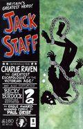 Jack Staff (2000 Dancing Elephant) 9