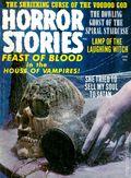 Horror Stories Magazine (1971 Stanley Publications) 5