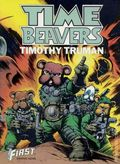 Time Beavers GN (1985 First Publishing) 1-1ST
