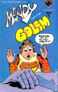 Mendy and the Golem (1981) 2