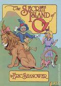 Secret Island of Oz GN (1986) 1-1ST