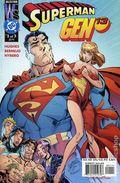 Superman Gen 13 (2000) 1B