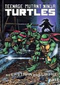 Teenage Mutant Ninja Turtles TPB (1986-1988 First Comics) 1-1ST