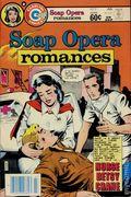 Soap Opera Romances (1982) 1