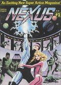 Nexus (1981 Magazine) 1B