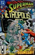 Action Comics (1938 DC) 684.2ND