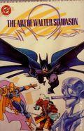 Art of Walter Simonson TPB (1989 DC) 1-1ST