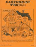 Cartoonist Profiles (1977) 46
