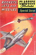 Classics Illustrated Special (1955) 159A