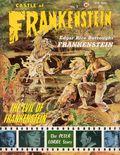 Castle of Frankenstein (1962) 5