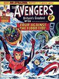 Avengers (1973-1976 Marvel UK) 24